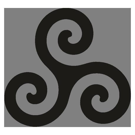 Неоязычество тройной спирали