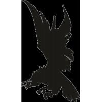 Орел 25