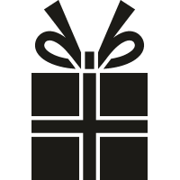 Подарочная упаковка 29