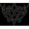 Татуировка Узор 12