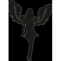 Сексуальная девушка Ангел 12