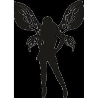 Сексуальная девушка Ангел 13