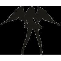 Сексуальная девушка Ангел 14