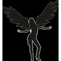 Сексуальная девушка Ангел 20