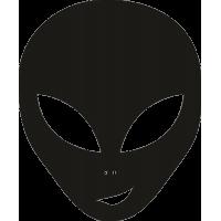 Голова Пришельца 5