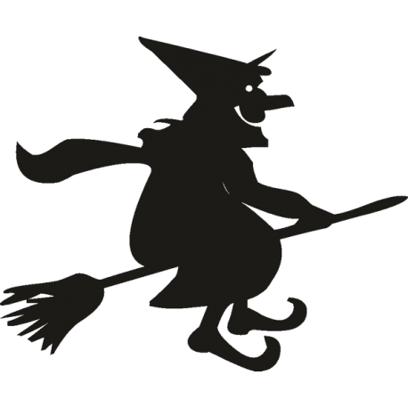 Ведьма на метле 2