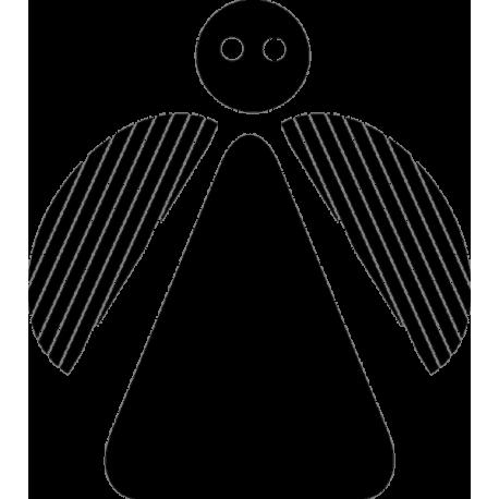 Рождественский ангел 3
