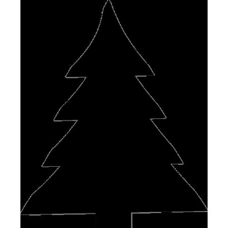 Рождественская елка 2