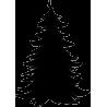 Рождественская елка 3