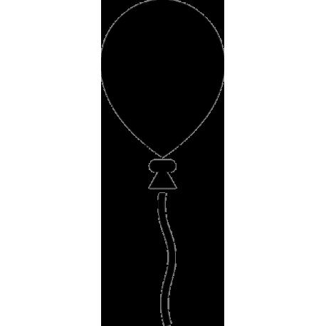 Воздушный шарик 2