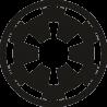 Имперский герб из фильма Звездные Войны