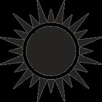 Солнце 8