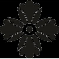 Цветок 13
