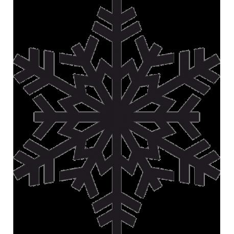 Снежинка 43