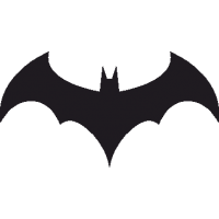 Символ Бэтмена 4