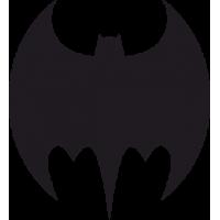 Символ Бэтмена 12