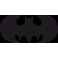 Символ Бэтмена 14