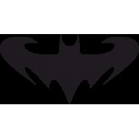 Символ Бэтмена 17
