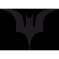 Символ Бэтмена 18