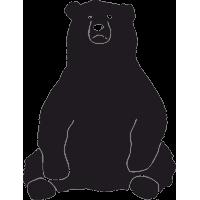 Сидящий Медведь