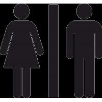 Знак Женщины и Мужчины