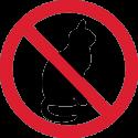 Вход с Кошками Запрещен 1