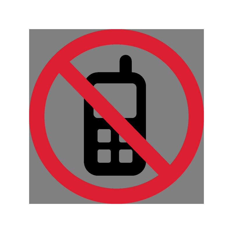 городок знак не пользоваться мобильными телефонами применявшие этот способ