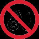 Запрещается движение Тракторов 1