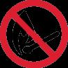 Не использовать Спички 1