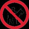 Скакать на лошади Запрещено 1