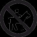 Скакать на лошади Запрещено 2