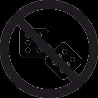 Знак Играть в Азартные Игры Запрещено 2
