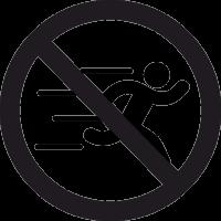 Бегать Запрещено 2