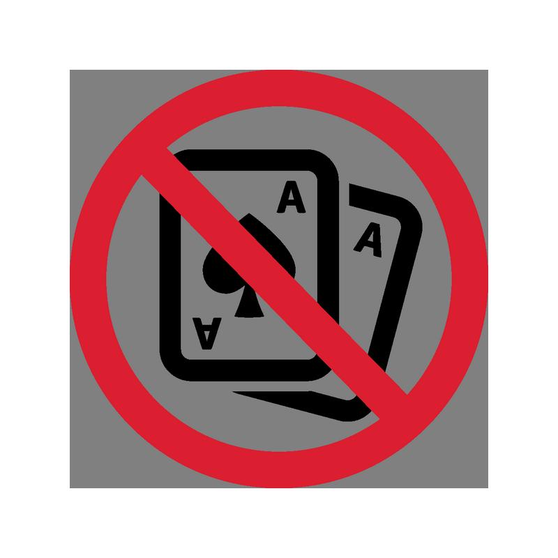 запрещено ли играть в карты