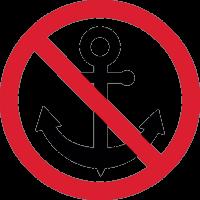 Якорь Запрещен 1