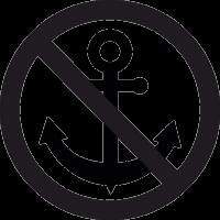 Якорь Запрещен 2