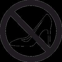 Вход на Каблуках Запрещен 2