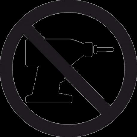 Не Использовать Дрель 2