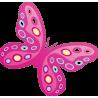 Бабочка 45