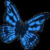 Бабочка 47