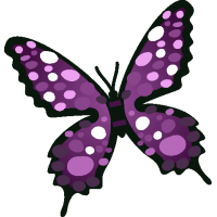 Бабочка 48
