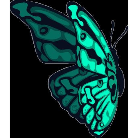 Бабочка 57