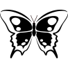Бабочка 58