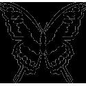 Бабочка 60