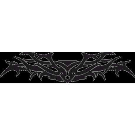 Татуировка Узор 80