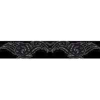 Татуировка Узор 85