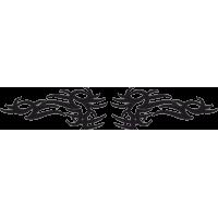 Татуировка Узор 86
