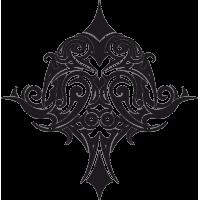 Татуировка Узор 88