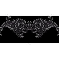 Татуировка Узор 91