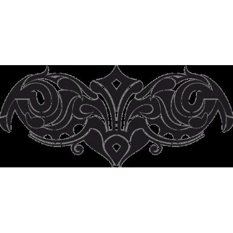 Татуировка Узор 96